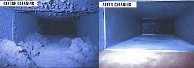 air duct cleaners North Hills